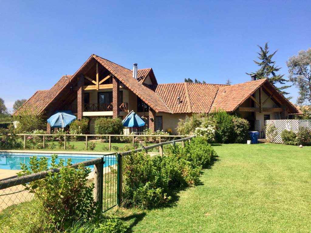 Casa en Venta – Colonia Alemana -Balmaceda
