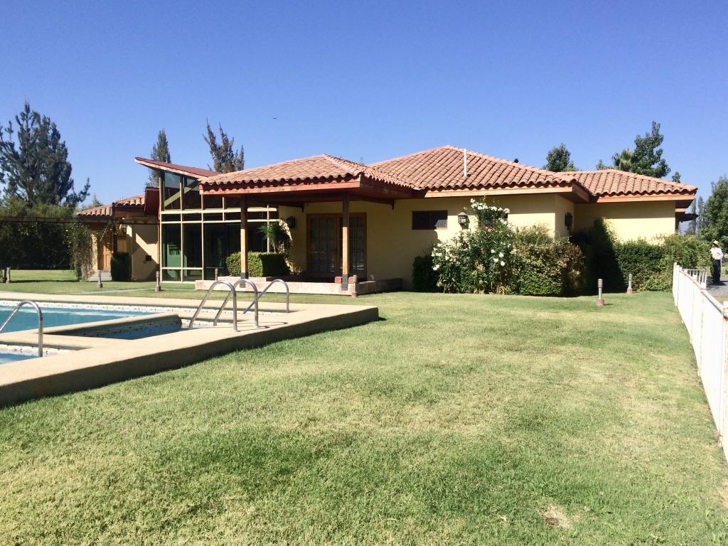 Casa en Venta – Lonquen Sur – San Alfonso