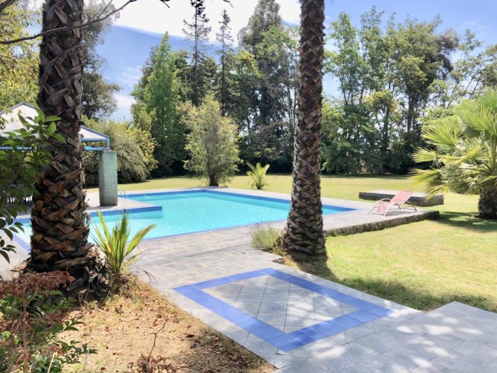 Casa en Venta Lonquen Norte – Santa Ana de Chena