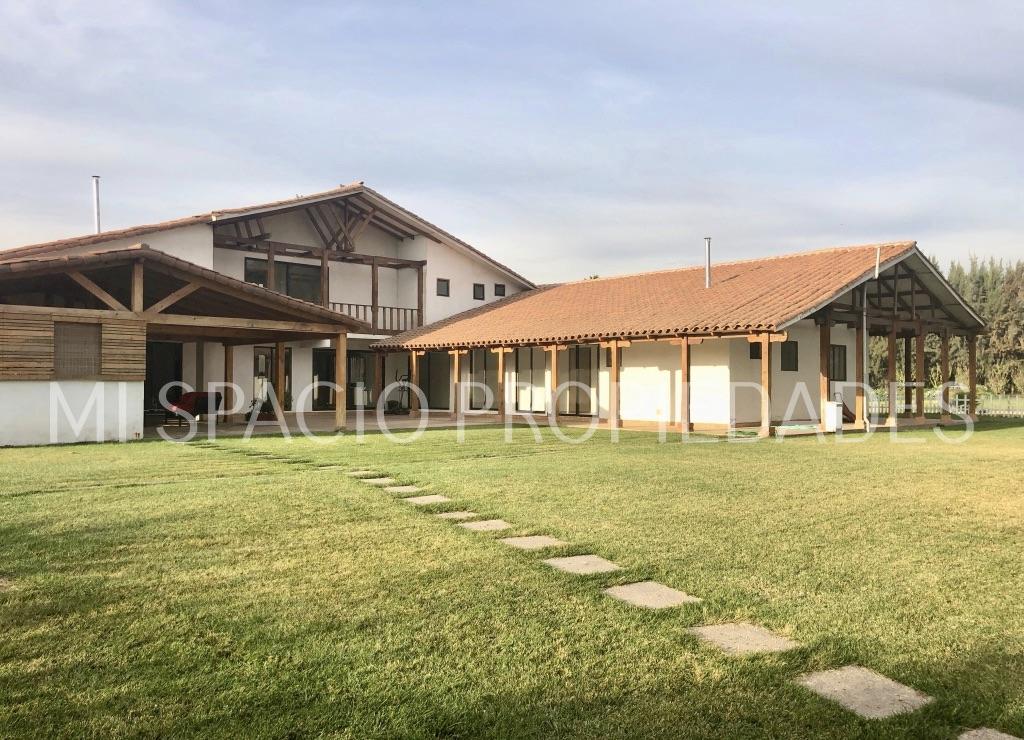 Casa en Venta Lonquen Norte – colegio San Felipe