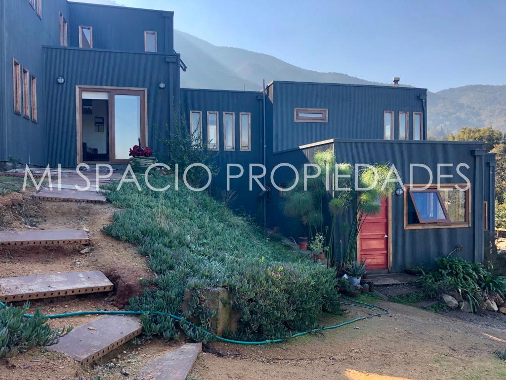 Linda Casa en El Paico Alto – comuna de El Monte